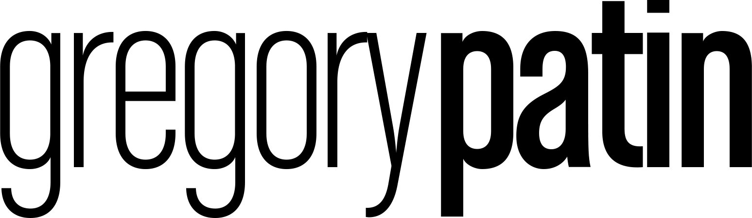 Grégory Patin | Graphiste